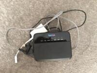 FREE TalkTalk router - fully working order