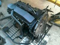 TRANSIT ENGINE 2.4 90 bhp RWD