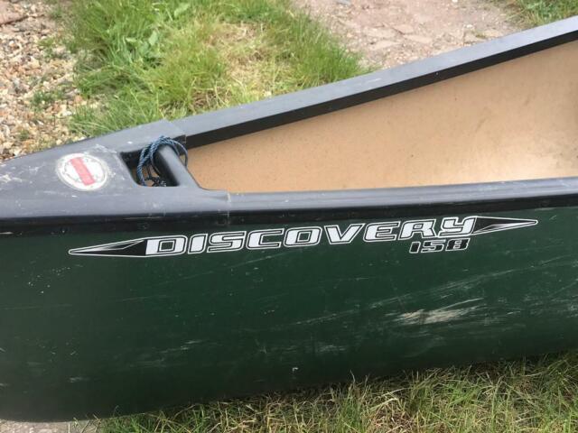 Old Town Canoe | in Lowestoft, Suffolk | Gumtree