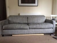 Habitat Sofa, 3 seater