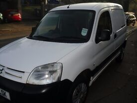 CITROEN BERLINGO 11 PLATE 4 MONTHS MOT , BOOKED IN FOR 12 MONTHS THIS FRIDAY