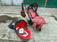 Quinny Speedi Baby Buggy or Pushchair For Sale