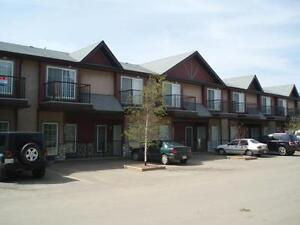 Lougheed Estates:  furnished 2 bedroom townhouse