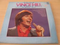 Album: The Very Best of Vince Hill