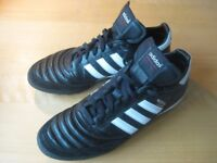 adidas Mundial team turf/indoor football boots