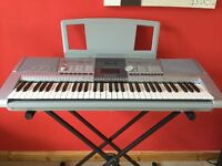 Yamaha Elecrtic Keyboard
