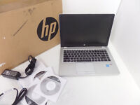 """HP EliteBook Folio 9480m 14"""" Core i7-4600U 2.10GHz 8GB 256GB SSD Win 7 64BIT"""