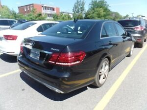 2014 Mercedes-Benz E-Class E350 4MATIC BLUETOOTH, MAGS, TOIT, CU