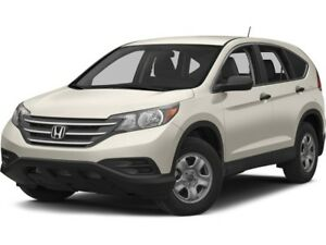 2014 Honda CR-V LX Just arrived! Photos coming soon!