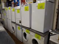 WASHING MACHINE IN EXCELLENT CONDITION COMES WITH GUARANTEE