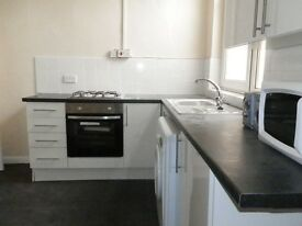2 BEDROOM PART FURNISHED GROUND FLOOR FLAT WITH GARDEN NOW AVAILABLE