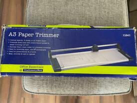 A3 paper trimmer