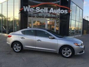 2013 Acura ILX SUNROOF**BLUETOOTH**ALLOYS**