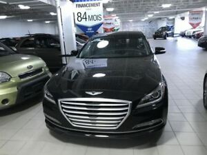 2016 Hyundai Genesis Sedan Luxury +toit panno