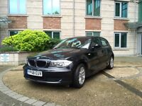 BMW serie 1, Diesel 2.0, 2008, great condition!
