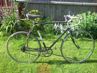 SUN MIST SINGLE SPEED RACER ONE OF MANY QUALITY BICYCLES FOR SALE