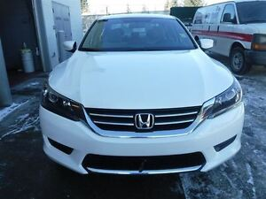 2015 Honda Accord LX Bluetooth Heated Seats Rear Camera