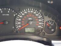 Ford Transit Connect 2007 96k lwb pos take quadzilla quad bike as p/ex