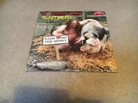The Handsome Beasts vinyl