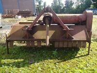 POTATO PULVERISER ( Farm Machinery, Tractor )