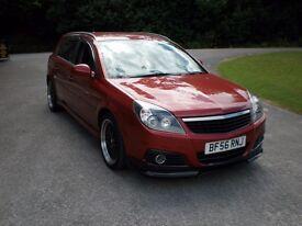 Vauxhall Signum 1.9 CDTI (150bhp)