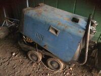 Pressure Washer. Prodigy Italiana, Large One