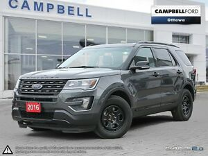 2016 Ford Explorer Sport LOADED-LOW PRICE