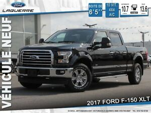 2017 Ford F-150 XLT*126$/Semaine*