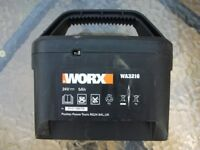 Worx WA3216, 24 Volt Lawn Mower Battery (Working Or Not)