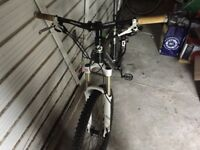 Boardman Carbon Pro Mountain Bike