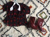 Bundle of women's clothing from Zara/Topshop/Dorothy Perkins/Primark