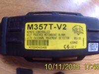 meta M357T - V2 motorcycle alarm system