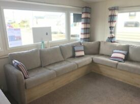 BRAND NEW STATIC CARAVAN FOR SALE - NR SCARBOROUGH/FILEY - EAST COAST - NORTH YORKSHIRE