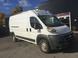 2014 Ram ProMaster 2500 High Roof Ext 159