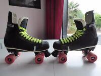 Tour Power Play CDN XL45 quad skates