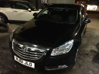 VAUXHALL INSIGNIA PCO CAR HIRE RENT UBER READ CHEAP £130