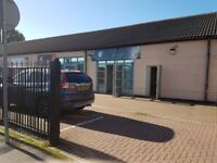 STOCKTON, SUITABLE FOR THERAPY, OFFICES, TRADE COUNTER, SHOP, WORKSHOP, FACTORY UNIT TO LET