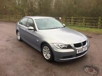 BMW 3 SERIES 2.0 320i SE 4dr HPI CLEAR+6 MONTHS WARRANTY