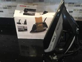 Bosch Irons sensixx x DA50 - black