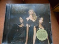 SUGARBABES - OVERLOADED - THE SINGLES COLLECTION CD