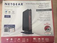 Netgear Modern Router