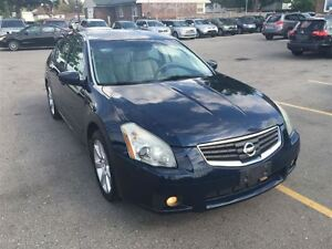 2007 Nissan Maxima 3.5 SE, Drives Great Very Clean and More !!!! London Ontario image 7