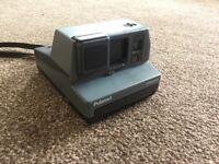 Impossible Project Polaroid 600 Impulse Camera Kit