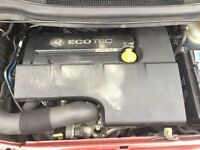VAUXHALL 2.2 (Z22 YH) 2006, ENGINE, FOR SALE