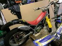 Gas gas Pre 2000 trials bike still for sale