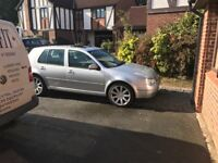 ****TOP SPEC GOLF GTTDI **** 12 month mot