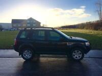 2010 LANDROVER FREELANDER 2 GS 2.2TD4 E / MAY PX OR SWAP