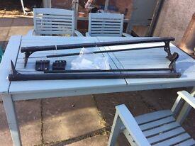 roof bard for renault scenic grand