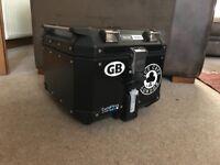 Givi Trekker Outback 42 Liter Monokey Top Case + Storm Bag