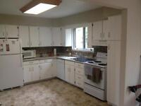 Bowmanville Bright 4 Bedroom Main and Upper Floor for Rent